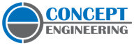 Concept Engineering Inc company